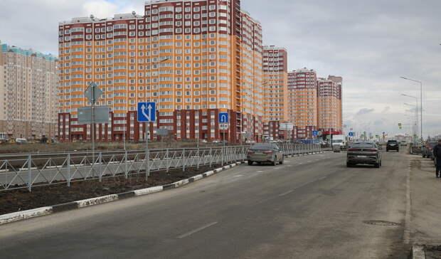 Мост наМалиновского вРостове могут достроить раньше срока