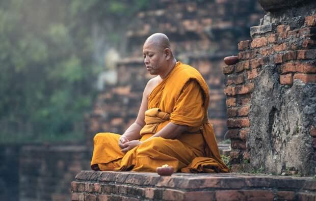 Российские ученые подтвердили состояние «посмертной медитации» у буддийских монахов
