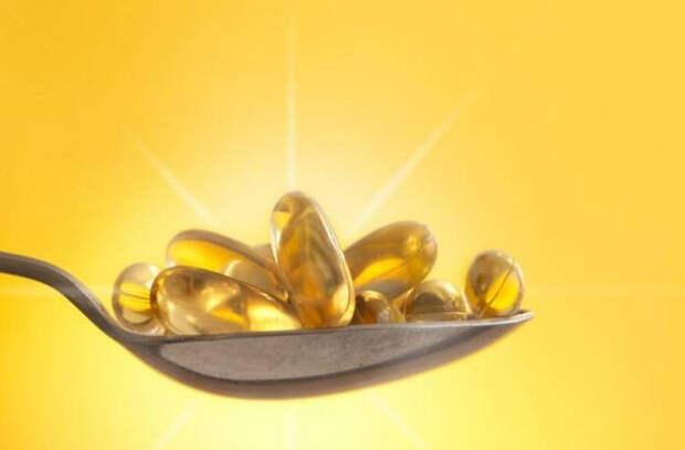 Какие витамины полезно принимать в это время года
