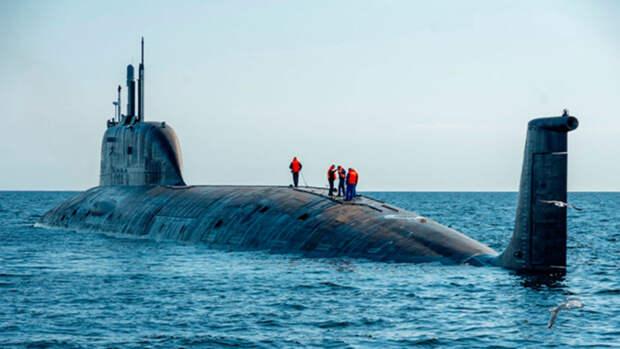 Балтийский флот получит новые субмарины на фоне усиления НАТО в регионе