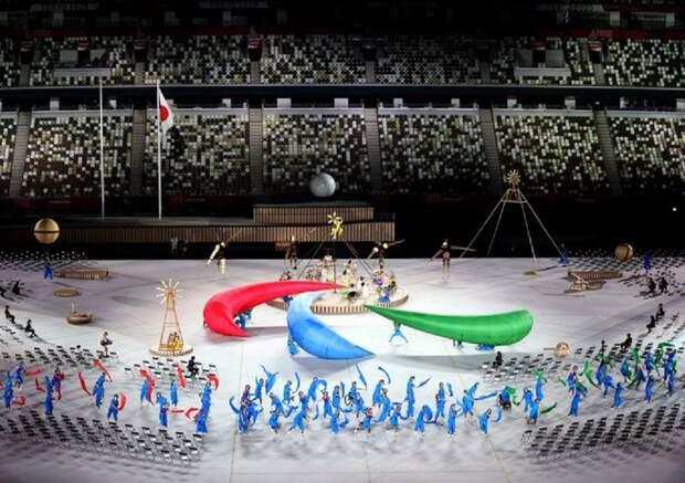 В Японии стартовала летняя Паралимпиада-2020