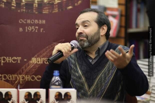 Шендерович рассказал, когда в России сменится политический режим