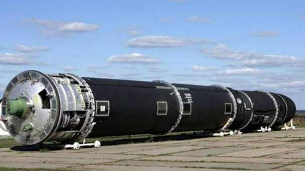 Ядерная триада в минусе: чем России грозит технологическое отставание США