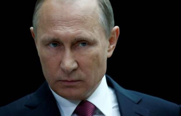 Россия была, есть и будет страной, с которой надо считаться