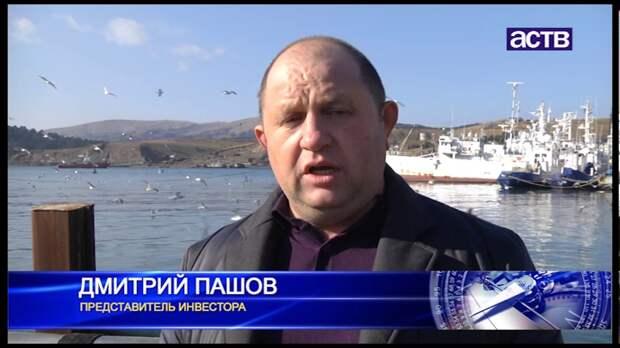 Задержан самый богатый депутат России. СМИ связывают это с крабовым королем