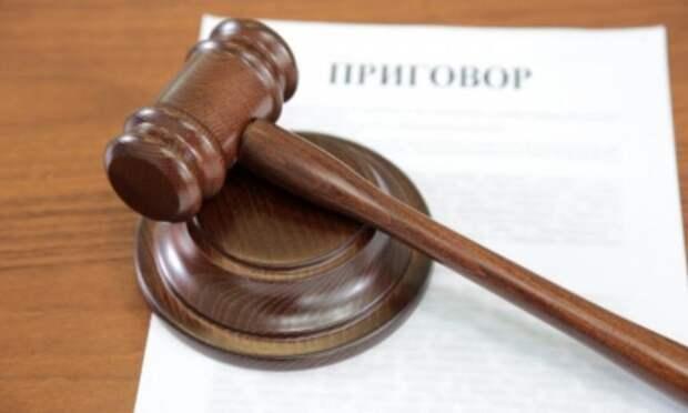 ВНАО бывший бухгалтер детсада ишколы, присвоившая три миллиона рублей, получила условный срок