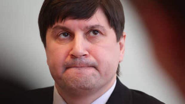 Банк «Дом.РФ» требует 168,8 млн рублей с экс-главы НПАТ Дмитрия Цыганкова