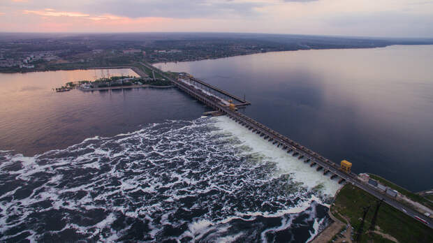 Издалека долго — почему великая русская река Волга вовсе не река