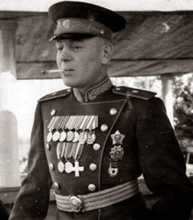 1 мая 1952 года. Последний парад для Василия Сталина