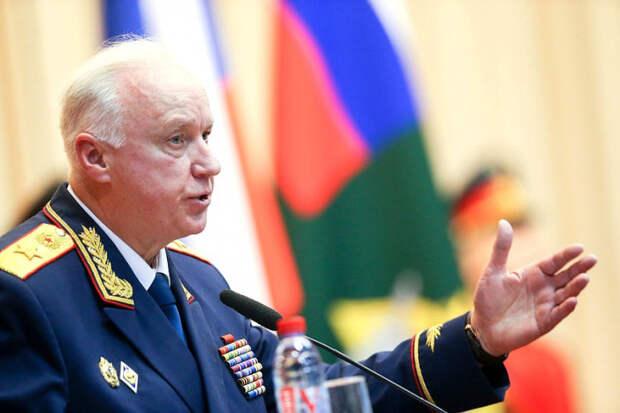 Глава СК Александр Бастрыкин взял на контроль дело об убийстве приставов в Сочи