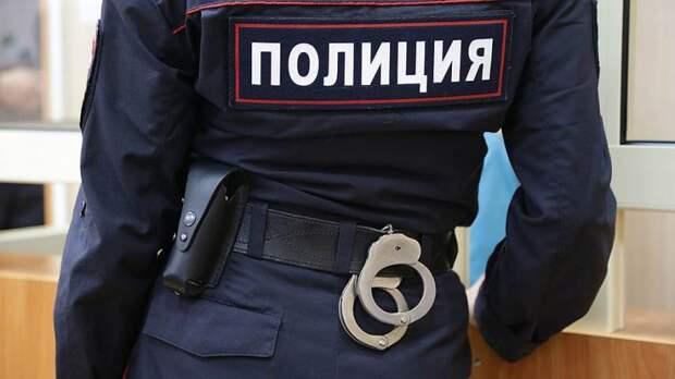 Поступила информация об угрозе взрыва в ТЦ «Речной»
