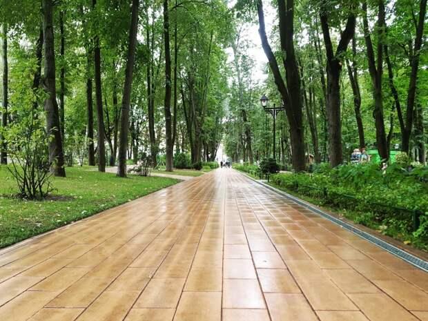 В Бабушкинском парке пройдет онлайн-концерт ко Дню России