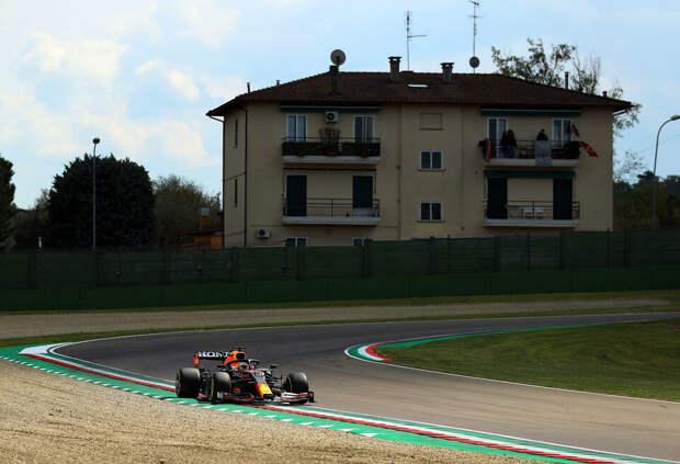 В Имоле рассчитывают продлить соглашение на проведение этапа Формулы 1