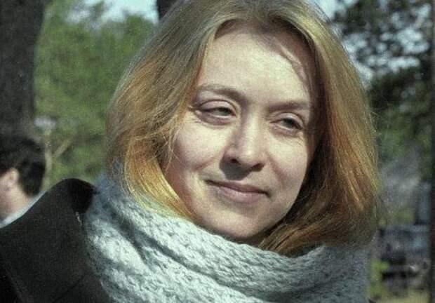 Маргарита Терехова   Фото: syl.ru