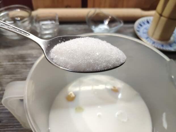 Этот рецепт блинов понравился больше всего! Блины на молоке, простой рецепт.
