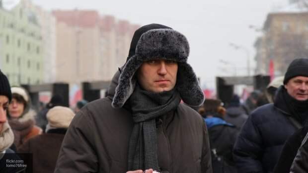 Либерал Навальный мечтает о репрессиях и расправах над журналистами