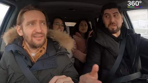 """""""Разложим в пакеты и вывезем за город"""": российские актеры дубляжа выпустили новый ролик"""