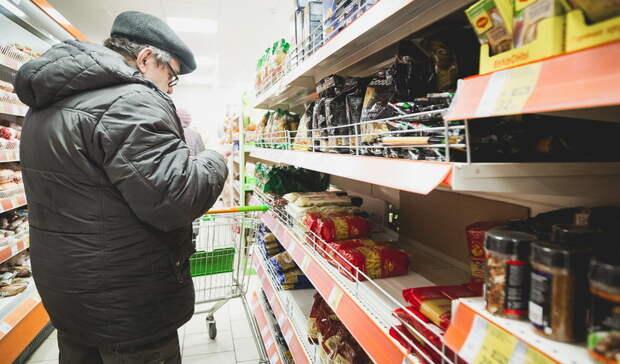 Омский экономист оросте цен: увласти нет морального права взывать ксовести бизнеса