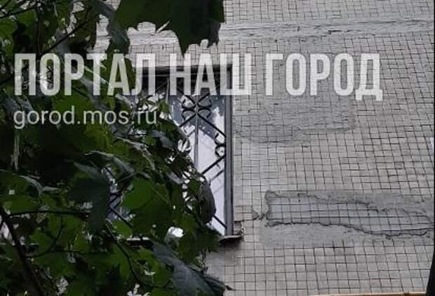 На Ташкентской улице прохожим осталось недолго рисковать жизнью