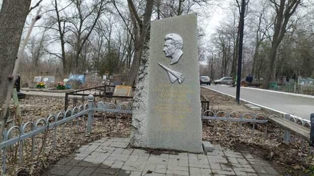 Без цветов намогиле: забытый подвиг ростовского летчика Бориса Капустина