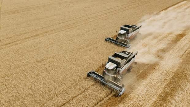 Накормим всю страну: Саратовская область быстро обновляет парк сельхозтехники