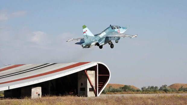 В Крыму подготовят сразу два полка палубной авиации
