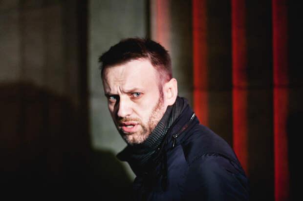 ФСИН рассказала о здоровье Навального