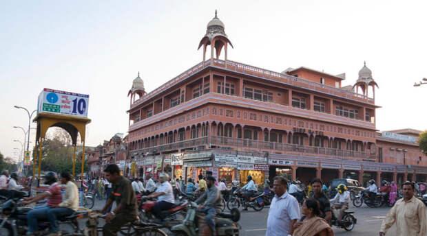 Рахул Ганди: Индии грозит коллапс и вымирание из-за коронавируса