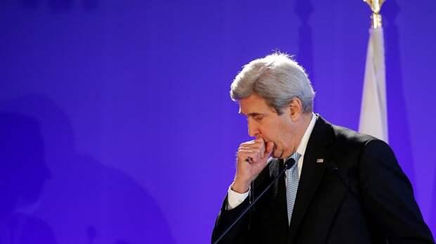 Washington Post: Керри призвал Россию проявить «немного милосердия» в Алеппо