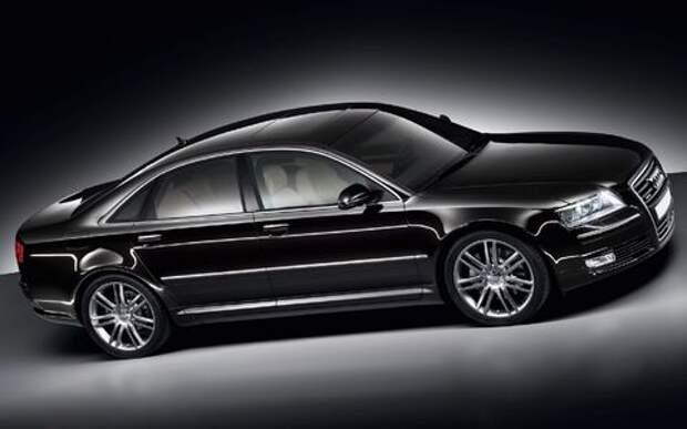 Audi A8 и Volkswagen Phaeton могут потерять люк – отзыв в России