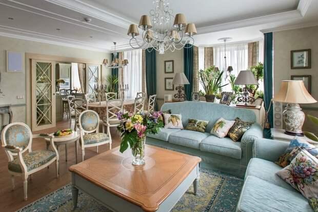 Загородный дом прованс: от дизайна до декора
