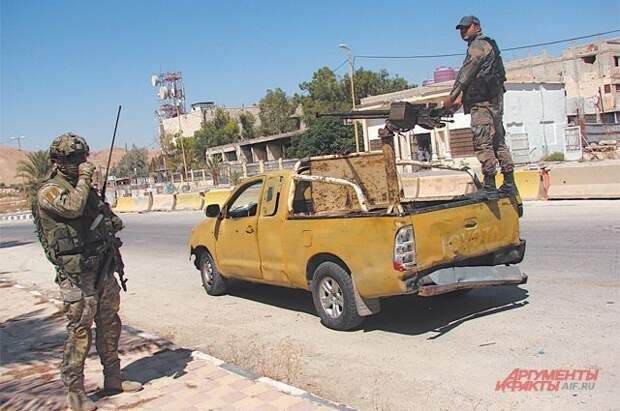 В Минобороны РФ сообщили о 43 обстрелах в Сирии