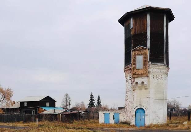 """Проект """"Мне до башни"""" стартовал в Усольском районе"""