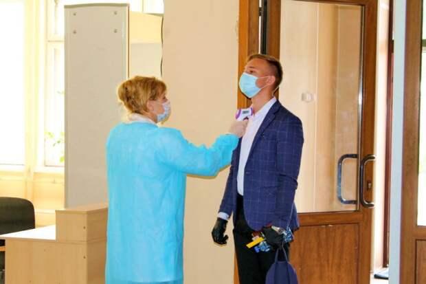 Страшно чихнуть: тверские школьники делятся впечатлениями после сдачи ЕГЭ