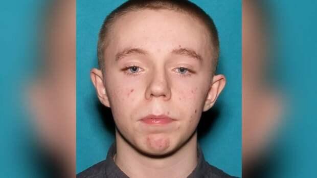 Появилось фото 19-летнего убийцы 8 человек на складе FedEx в США