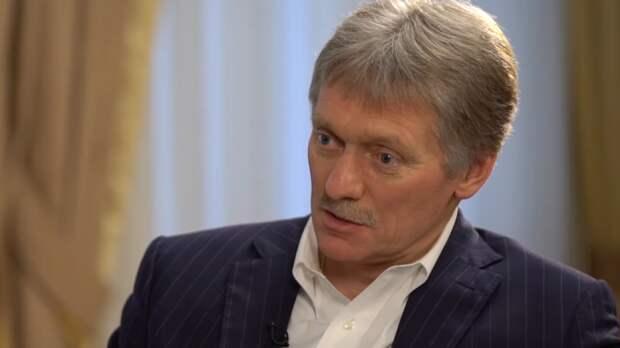 Песков рассказал о награждении учителей за спасение детей при стрельбе в Казани