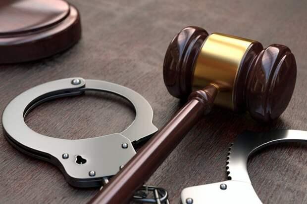 Бывший подполковник угрозыска получил реальный срок за обман вора в законе