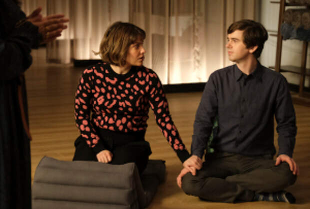 Good Doctor Gender Reveal: Shaun and Lea Are Going to Have a [Spoiler]!