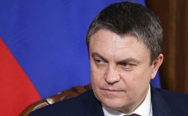 Руководство ЛНР неожидает наступления украинской армии вближайшее время