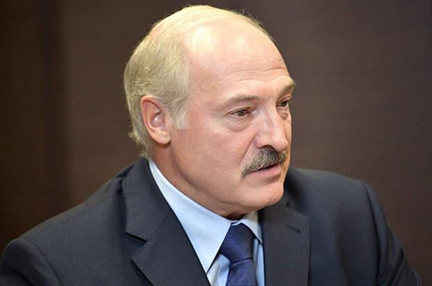 В Белоруссии заявили о создании собственной вакцины от COVID-19