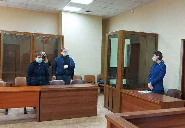 Директору «Ролес» добавили штраф 15 млн рублей к 5-летнему сроку в колонии