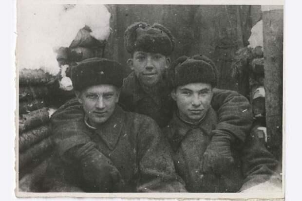 Немецкий арбитр во время войны взял в плен советского судью