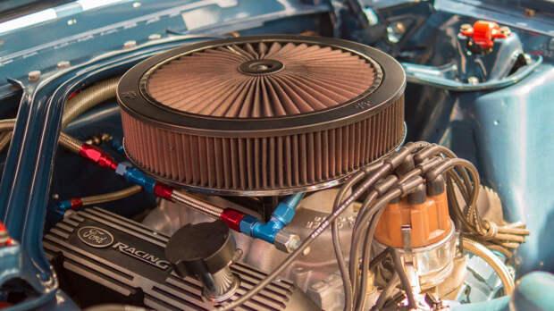 Автовладельцев предупредили об опасности езды на низких оборотах двигателя