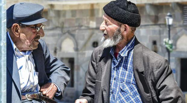 Скоро откроют? В Турции сократился суточный прирост случаев СОVID-19
