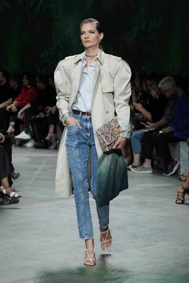 Самые модные джинсы 2021-2022 года: ТОП-12 лучших фасонов
