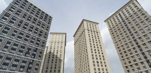 Началась строительная фаза реализации первого проекта КРТ в Москве