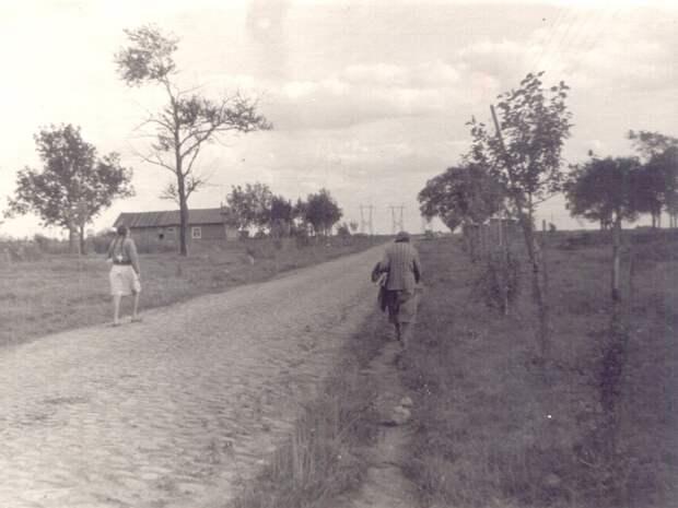 фото из архива Минеевой Марии