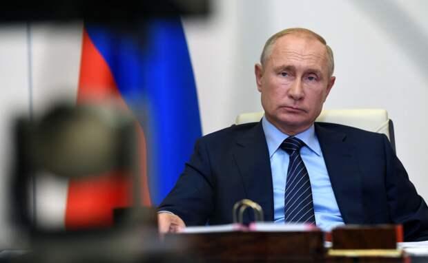 Запад увидел угрозу: иностранные СМИ об интервью Путина о кризисе в Белоруссии