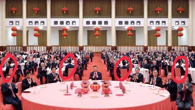 В Китае зреет серьезный внутренний кризис, хотя нигде об этом и не говорят