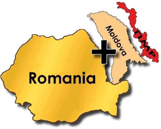 Молдавские унионисты объявляют войну президенту Игорю Додону